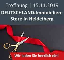 Eröffnung Store Heidelberg