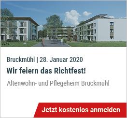 Veranstaltung Bruckmühl