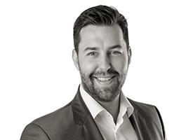 Bastian Dörge
