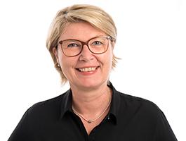 Kirsten Lorenz