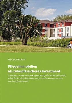Pflegeimmobilien Zukunft