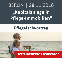 Veranstaltung Berlin 28.11.2018