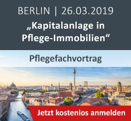 Verastaltung Berlin