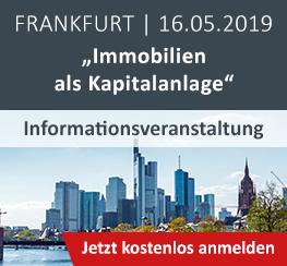 Veranstaltung Frankfurt