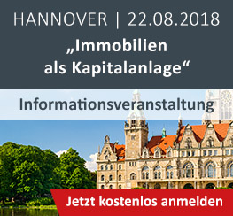 Veranstaltung Hannover